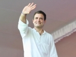 Rahul Gandhi condoles deaths of 2 cops, Doordarshan cameraman in Maoist attack in Chhattisgarh