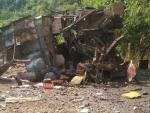 Five including CISF personnel killed in Maoist attack in Chhattisgarh's Dantewada