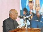 President's Message on the Eve of Martyrdom Day of Guru Teg Bahadur