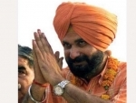 Sidhu's photo with pro-Khalistani leader draws criticism from BJP