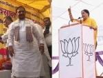 Sharad Yadav comments on Vasundhara Raje's weight; CM says EC should act