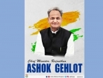 Congress names Ashok Gehlot as Rajasthan's New Chief Minister, Sachin Pilot to be his Deputy