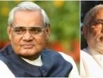 Indian politicians remember former PM Atal Bihari Vajpayee on birthday