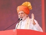 Congress backstabbed the Indian Army: PM Modi