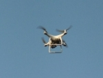 West Bengal youth held for flying drone near India-Bangladesh border