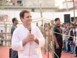Rahul Gandhi to accompany Sonia Gandhi for medical check-up, takes dig at BJP
