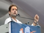 Rahul Gandhi slams Arun Jaitley, says UPA was transparent on prices