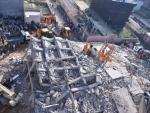 Noida buildings collapse kills 4, rescue operation going on