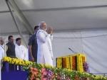 BJP sweeps Jammu and Kashmir civic polls; PM Modi thanks people of state