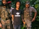 Security forces nab hardcore NDFB (S) militant from Assam