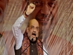 Mamata, Rahul must clarify their stand on nation's security vs vote bank politics: Amit Shah in Kolkata