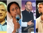 Rahul Gandhi, Mamata Banerjee, Sitaram Yechury slam Centre as ATMs runs dry across nation