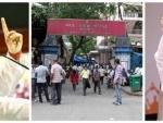 Amit Shah summoned by Kolkata court in a defamation case filed by Mamata Banerjee's nephew Abhishek Banerjee