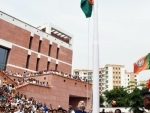Congress slams Amit Shah for not being able to hoist National Flag properly