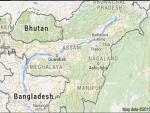 Fierce gun fight between suspected ULFA (I) militants and security forces along Assam-Arunachal Pradesh border