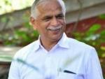 BJP's Karnataka MLA BN Vijay Kumar dies, Amit Shah condoles