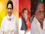 Lok Sabha Polls 2019: Mayawati denies alliance with Samajwadi Party