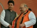 Will Biplab Kumar Deb be the next Tripura CM?