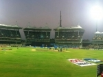 Security beefed up in Chennai stadium for IPL match between CSK, KKR