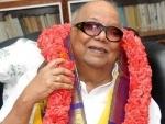 Rahul Gandhi demands Marina Beach burial for Karunanidhi