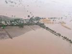 Modi speaks to CM HD Kumaraswamy over Karnataka floods, assures support