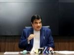 Won't give land in South Mumbai, go to Pakistan border: Nitin Gadkari to Navy