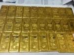 Mizoram: 29 gold bars worth Rs 9.16 crore seized in Aizawl