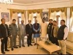 PM Modi reviews preparations for launch of Ayushman Bharat