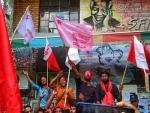 JNUSU election 2018: United Left wins four top posts