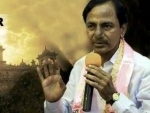 Exit polls predict clear win for TRS in Telangana