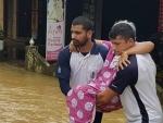 Is Kerala flood a manmade disaster?