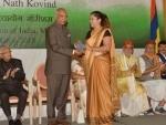 President Kovind inaugurates world Hindi secretariat; addresses Indian diaspora in Mauritius