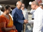 President of India Kovind in Cuba, pays tributes to National Heroes of Cuba to address students at University of Havana