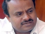 Some 'issues' over portfolio allocation with Congress: Kumaraswamy
