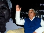 Lalu's lone sister dies of extreme shock after RJD chief sentenced to jail