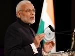 Indian PM Narendra Modi condoles loss of lives in Lion Air flight crash