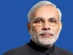 PM Narendra Modi congratulates ISRO scientists on successful launch of GSLV MK III-D2 carrying GSAT-29 satellite