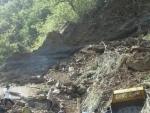 Landslide at a stone quarry near Aizawl, kills 4 people
