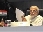 PM Modi congratulates Sanjita Chanu on winning gold in CWG weightlifting event