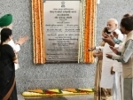 We are walking on the path shown by Dr. Babasaheb Ambedkar: Modi