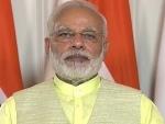 Narendra Modi condoles M.M. Jacob's death