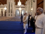 Narendra Modi greets nation on Id-ul-Zuha