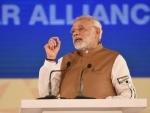 Narendra Modi wishes nation on Janmasthami