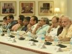 PM Modi to chair 4th meeting NITI Aayog's Governing Council