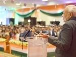 India extends $200 million credit lines to Rwanda