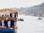 French President Emmanuel Macron's visit strengthened India-France relations: Narendra Modi