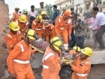 Ghaziabad: Under construction building collapses, 1 dies