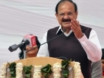 Education is the most powerful weapon which can be use to change the world: Vice President Naidu