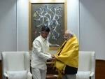 Chandrababu Naidu's TDP walks out from NDA alliance
