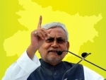 Nitish Kumar leads Bihar to form human chain against dowry, Opposition boycotts